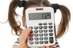 Налоговый вычет матерям одиночкам