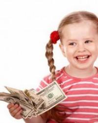 Налоговый вычет на детей, список документов, описание