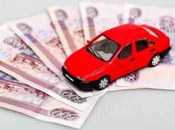 Порядок уплаты транспортного налога с 2012 года