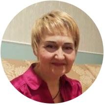 Елена Геннадиевна Павлова
