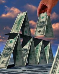АИС в области финансовой деятельности