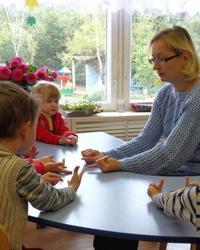 Бизнес идея частный детский сад
