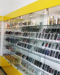 Бизнес на сотовой связи