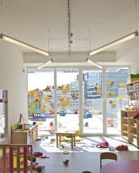 Бизнес-план для дневного центра по уходу за детьми