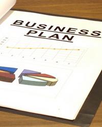 Бизнес-план примеры