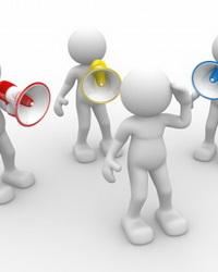 Четкое распределение обязанностей в коллективе