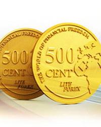 Для чего созданы центовые счета
