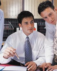 Договорные отношения предпринимателей с хозяйствующими партнерами