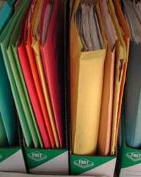 Документационное обеспечение деятельности организации