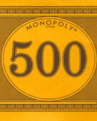 Естественная монополия