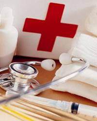 Финансовое обеспечение здравоохранения