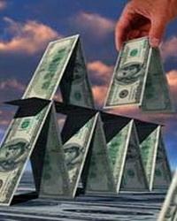 Финансовые отношения и принципы организации финансов организаций