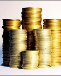 Финансовые показатели, глоссарий и план бухгалтерских счетов