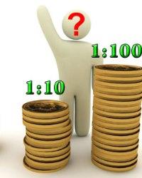 Финансовый рычаг