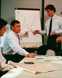 Формы организации и управления бизнесом