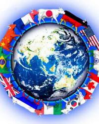 Глобализация и глобалистика - некоторые дискуссионные вопросы
