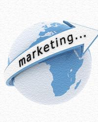 Глобальный маркетинг