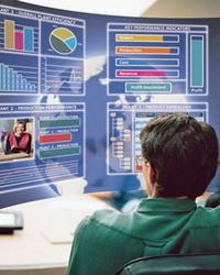 Информационное обеспечение управления затратами