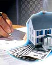 Как разделить квартиру, взятую под ипотеку