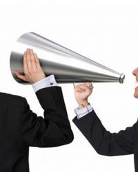 Коммуникационный процесс