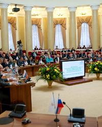 Концепция становления государственной системы экологической безопасности России