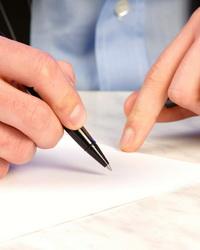 Корреспонденция - умение писать для бизнесмена