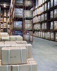 Материально-производственные запасы