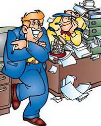 Метод бухгалтерского учета