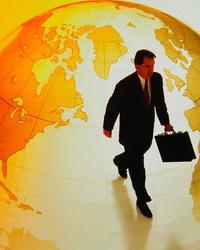 Международное движение капитала