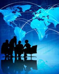 Международное регулирование мировой торговли