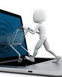 Модель В2В в электронной коммерции