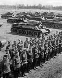Налогообложение в период великой отечественной войны (1941-1945)