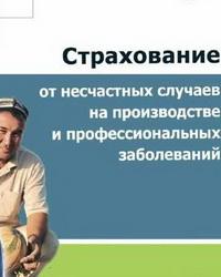 Обеспечение по социальному страхованию от несчастных случаев на производстве и профессиональных заболеваний