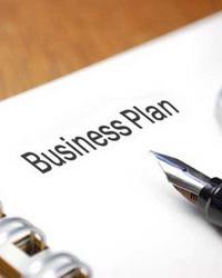 Образец бизнес-плана