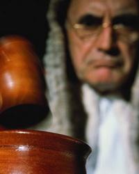 Общие условия судебного разбирательства