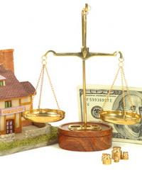 Оценка финансового состояния и пути достижения финансовой устойчивости