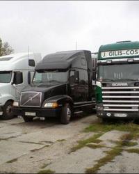 Организация и управление доставкой товаров автомобильным транспортом