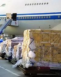 Организация и управление доставкой товаров при воздушных перевозках