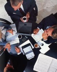 Организация как функция менеджмента