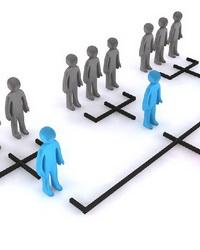Организация управления: современные формы и тенденции