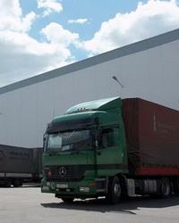 Организация завоза и приемки продукции