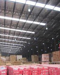 Основное содержание процесса организации доставки товаров. Концепция логистики