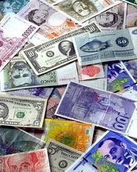 Основы международных валютных отношений