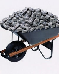 Отчет о движении денежных средств