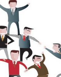 Персонал как основа организации