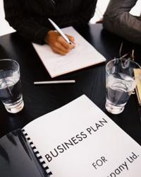 Планирование бизнес идеи