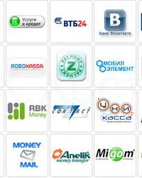 Платежные системы электронной коммерции