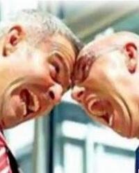 Политические конфликты