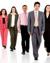 Реализация маркетинга персонала в организации