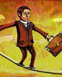 Риск в деятельности предпринимателя